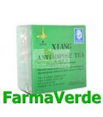 Ceai Antiadipos Xiang 30 doze Naturalia Diet