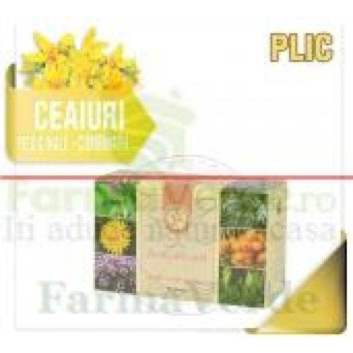 Ceai Antialcool 20 doze Hypericum Impex Plant