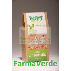 Ceai Antibronsitic 60 gr Plafar
