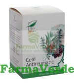 Ceai Antireumatic 20 doze Medica ProNatura