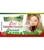 Ceai Savoarea Plantelor Aromat 20 plicuri Adnatura Adserv