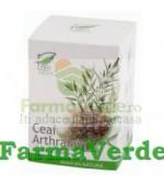 Ceai Arthralgin 20 doze Medica ProNatura