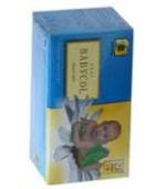 Ceai BABYCOL Colici Abdominale Bebelusi 25 doze Stefmar