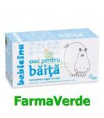 BEBICINA Ceai Baita 25 doze Hipocrate Omega Pharma