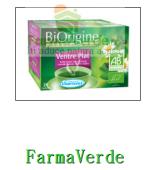 Ceai Bio Anti Balonare 20 doze Vitarmonyl