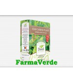Ceai Cardio-Plant Inima Sanatoasa 150 gr Dorel Plant