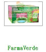 Ceai BioTonifierea Circulatiei 20 doze Vitarmonyl