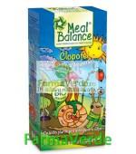 Ceai Clopotel cavalerul imunitatii din plante si fructe copii