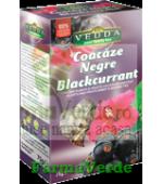 Ceai de Coacaze Negre 75 gr Vedda Kalpo