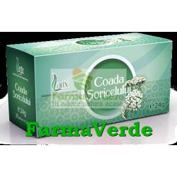 Ceai de Coada Soricelului 20 doze Larix