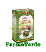 Ceai Cozi Cirese 50 gr Fares