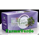 Ceai Scoarta de Crusin 20 doze Larix