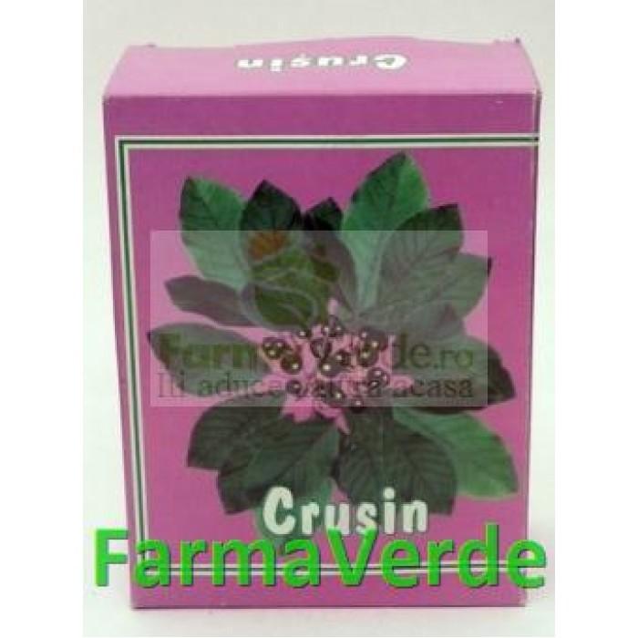 Ceai Crusin 50 gr Cyani