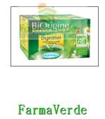 Ceai Bio Digestiv 20 doze Vitarmonyl