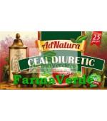 Ceai Diuretic 25 doze Adserv Adnatura