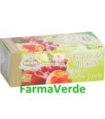 Ceai Fructe de Livada 20 doze Belin Nova Plus