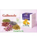 Ceai Galbenele - 50 g DaciaPlant