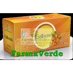 Ceai de Galbenele 20 doze Larix