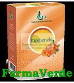 Ceai de Galbenele 50 gr Larix