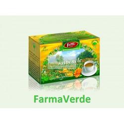 Ceai de Galbenele 20 dz Fares