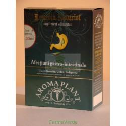 Ceai Afectiuni Gastro Intestinale Tratament 1 luna Bonchis Bihor