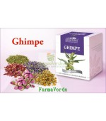 Ceai Ghimpe - 50 g DaciaPlant