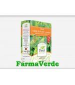 Ceai Gineco-Plant uz intern Menstruatie Normala 150 gr Dorel