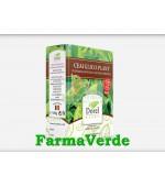 Ceai Glico-Plant Pancreas Sanatos, Glicemie Normala 150 gr Dorel