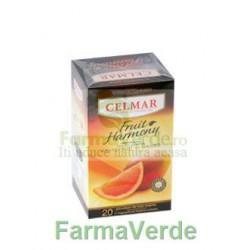 Ceai Grapefruit Si Mango Premium 20 Dz Supraplic Celmar