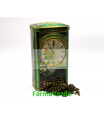 Ceai Frunze De Ceylon Green Fresh Tipson 150G(Cutie Metalica)