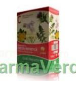 Ceai Hepatic 100 gr Vitaplant Mures