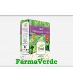 Ceai Hepato-Bil plant 150 gr Dorel Plant
