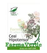 Ceai Hipotensor 20 doze Medica ProNatura