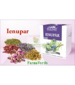 Ceai Ienupar - 50 g DaciaPlant