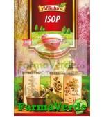 Ceai Isop 50 gr Adnatura Adserv