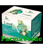 Ceai Laxativ 40 doze Larix