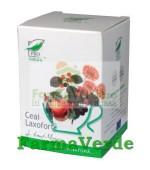 Ceai LaxoFort 20 doze Medica ProNatura