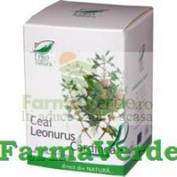 Ceai Leonurus Cardiaca 20 doze Medica ProNatura