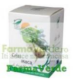 Ceai Maca 20 doze Medica ProNatura