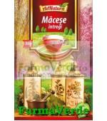 Ceai Macese fructe intregi 50 gr Adserv Adnatura