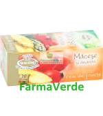 Ceai Macese&Ananas 20 doze Belin Nova Plus