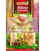 Ceai Matase De Porumb 50Gr Adserv Adnatura