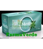 Ceai de Menta 20 doze Larix