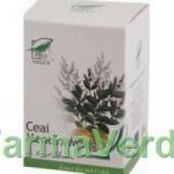 Ceai Menta & Mango 20 doze Medica ProNatura