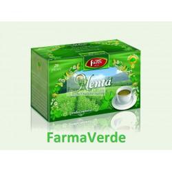 Ceai de Menta 20 dz Fares