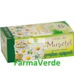 Ceai de Musetel 20 dz a 1.8g Belin Nova Plus