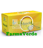 Ceai de Musetel 20 plicuri Larix
