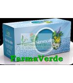 Ceai Nervocalm 20 doze Larix