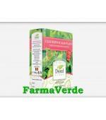 Ceai Nervocalm-Plant Sistem Nervos Linistit 150 gr Dorel Plant