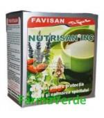 Ceai Nutrisan INC 50 g Favisan